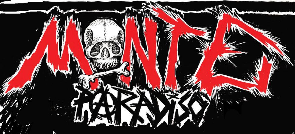 monteparadiso punk festival