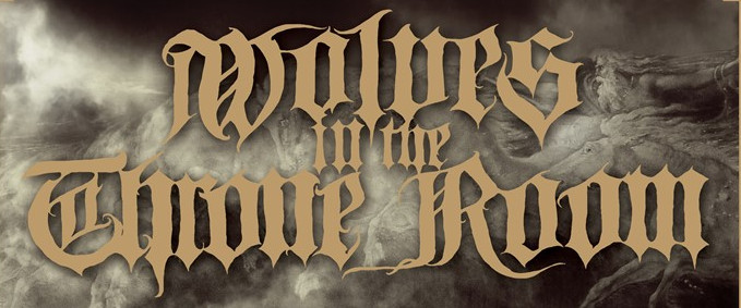 Wolves in the Throne Room + Wiegedood