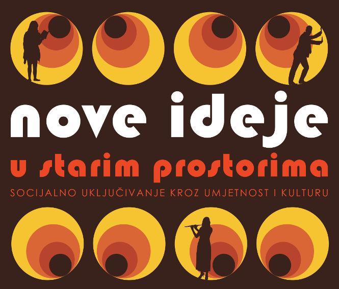 Nove ideje u starim prostorima